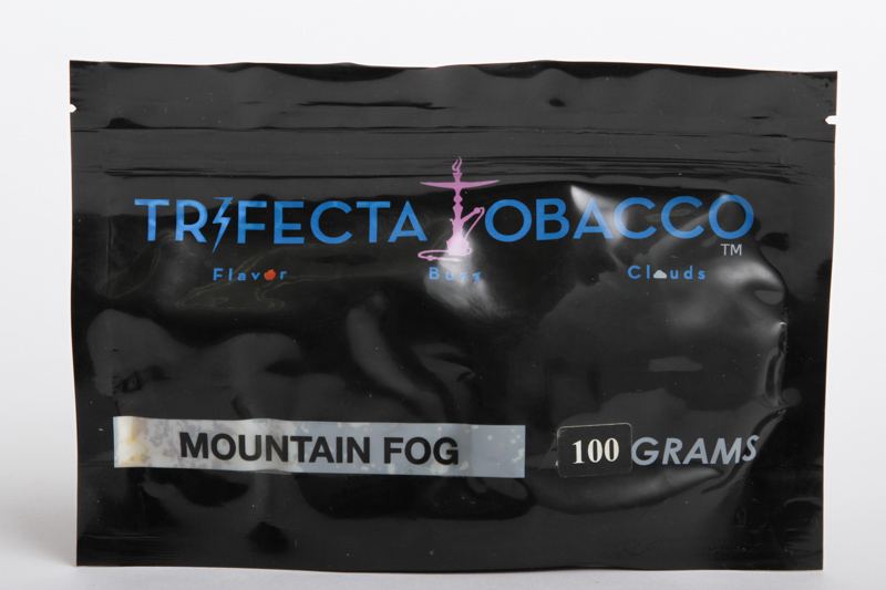 Trifecta Tobacco Mountain Fog  (マウンテンフォグ) 100g