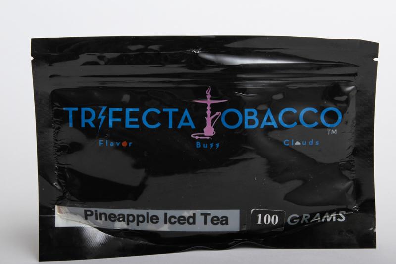 Trifecta Tobacco Pineapple Iced Tea (パイナップルアイスティー) 100g