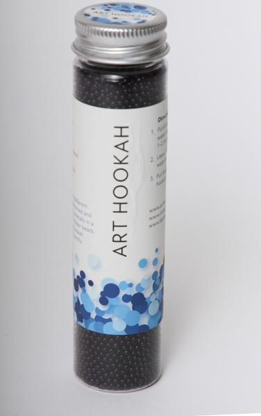 "ART HOOKAH  Art Diffuser Beads""アートディフューザービーズ""(ブラック)"