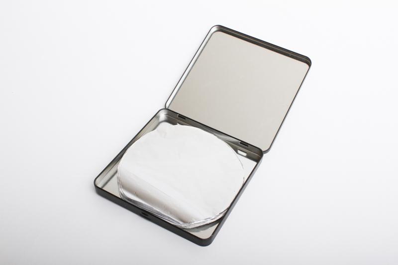 New Fumari Hookah Foil フマリシーシャ・水タバコ用アルミホイル50枚パック
