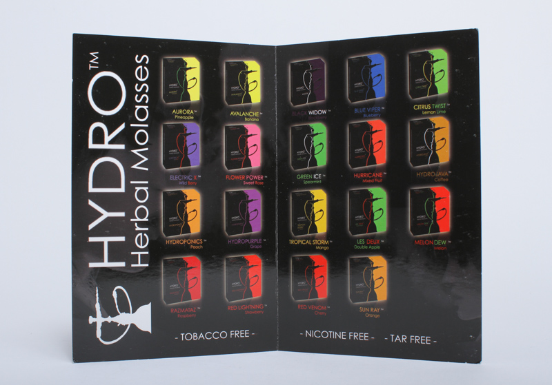 Hydro Herbal Les Deux (ダブルアップル) 50g