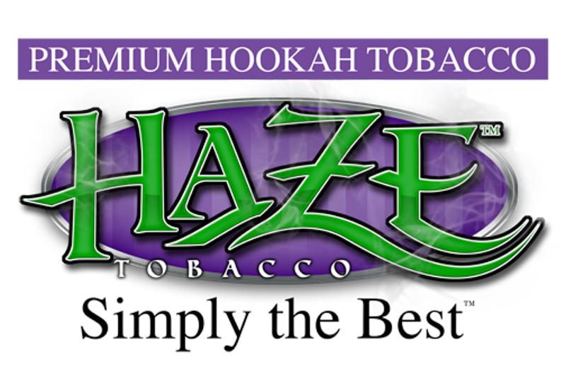 HAZE Tobacco What's a Mint(アイスドペパーミントクリーム)100g