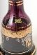 "【NEW】Regal Hookah ""Queen""V3 Egermann Bohemian Vase (24K) リーガルフーカ クイーン エーゲルマン ボヘミアベース 72cm(ホワイト)"