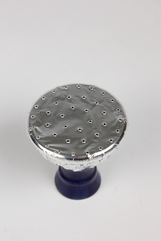 Black Diamond Pre Poked Foil ブラックダイヤモンド・プレポークドホイル