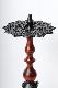 "Regal Hookah ""Queen""V3 Bohemian Base (Red) リーガルフーカ クイーンボヘミア 72cm(RED)"