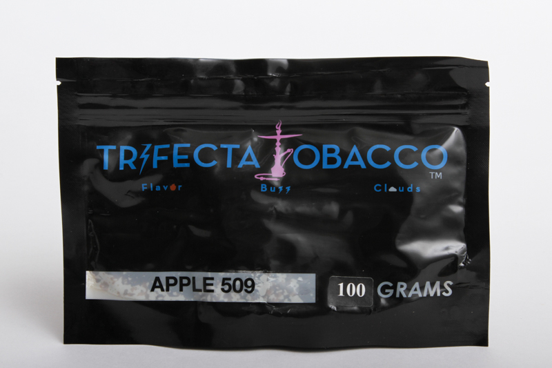 Trifecta Tobacco Apple 509 (アップル) 100g