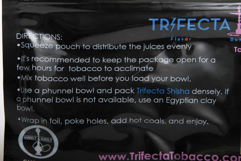 Trifecta Tobacco  GrapeFruits (グレープフルーツ) 100g