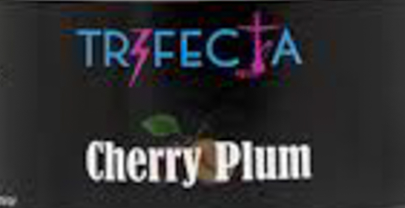 Trifecta Tobacco  Cherry Plum (チェリープラム) 100g