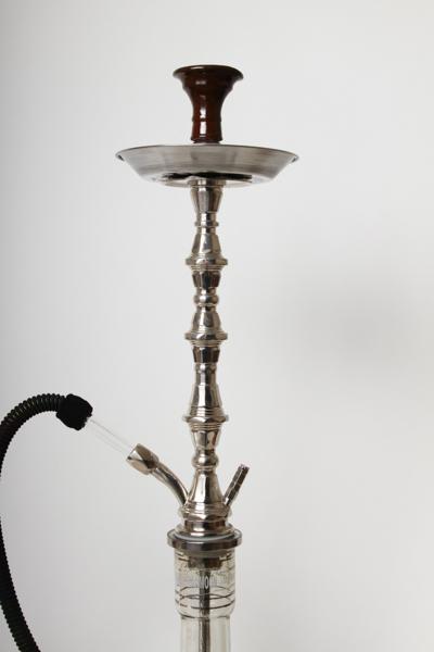 Khalil Mamoon Shamadan   Hookahハリルマムーン(シャマダン)80cm