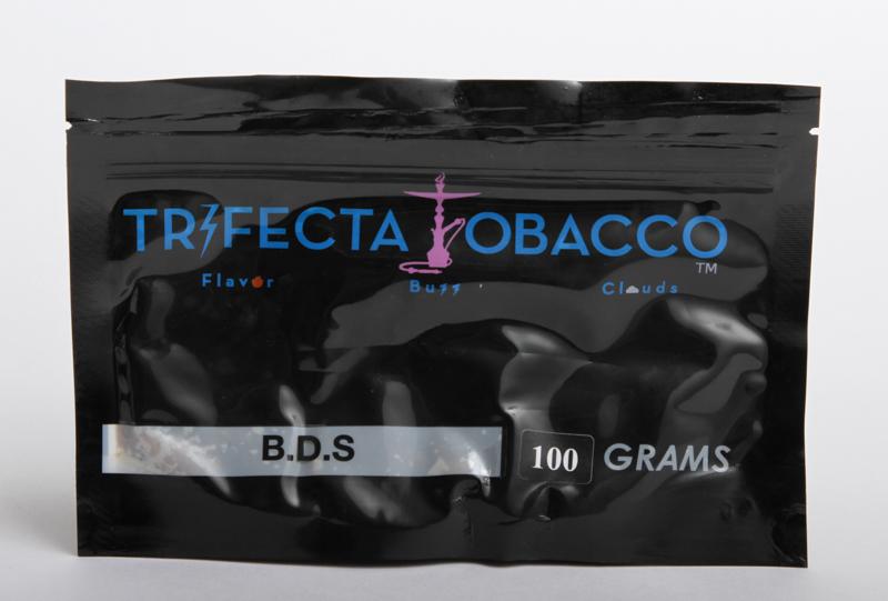 Trifecta Tobacco B.D.S  (ビーディーエス) 100g