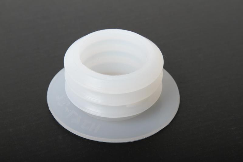 【NEW】High-quality Large Silicon Base Grommet 32mmハイクオリティーラージサイズ用ボトル(ステム)シリコンラバー32mm以上