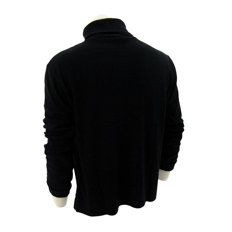 URAタートルネックシャツ URA01214