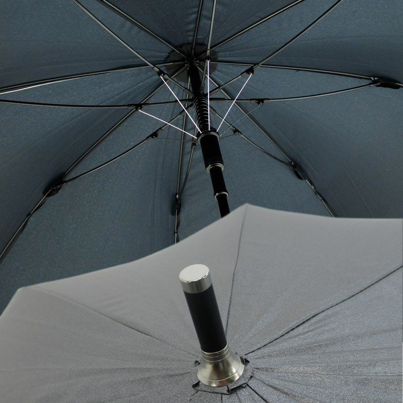URA 晴雨兼用軽量ワンタッチ傘