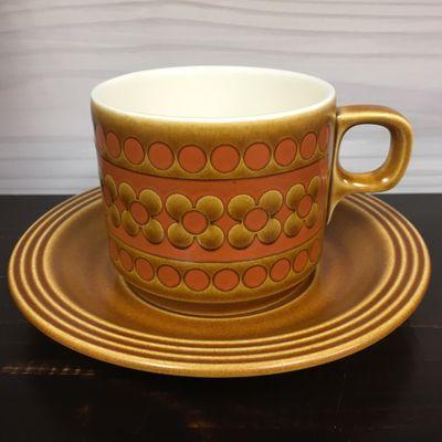 Hornsea Saffron  コーヒーカップ 1