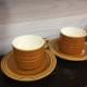 Hornsea Saffron コーヒーカップ 2