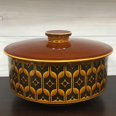Hornsea Heirloom Tureen