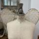 ストックマンのトルソーと天使の羽