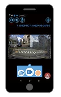 ユピテル ドライブレコーダー SN-TW81d