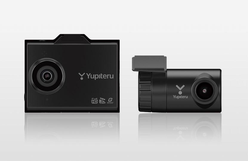 ユピテル ドライブレコーダー SN-TW77d