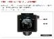 ユピテル 全周囲360°ドライブレコーダー marumie(マルミエ) ZQ-21