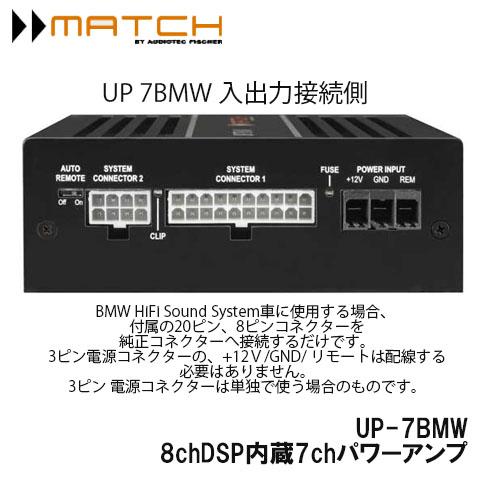 UP-7 BMW