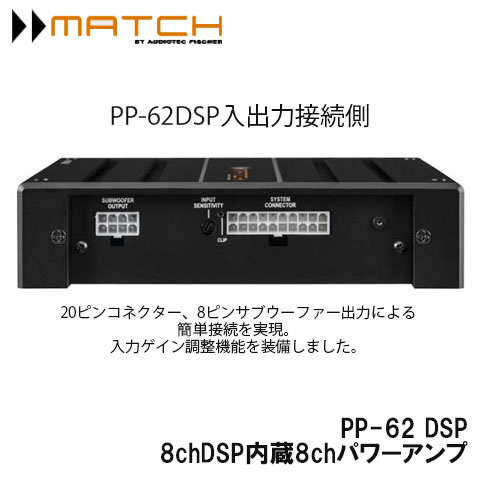 PP-62 DSP