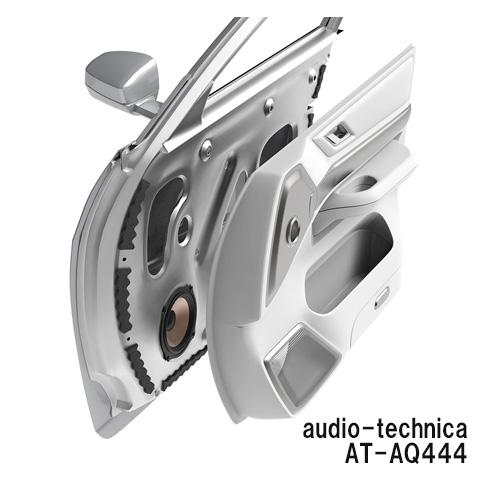 audio-technica AT-AQ444
