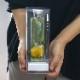 お供え ハーバリウム「 花灯篭  LEDコースターセット 」3色から
