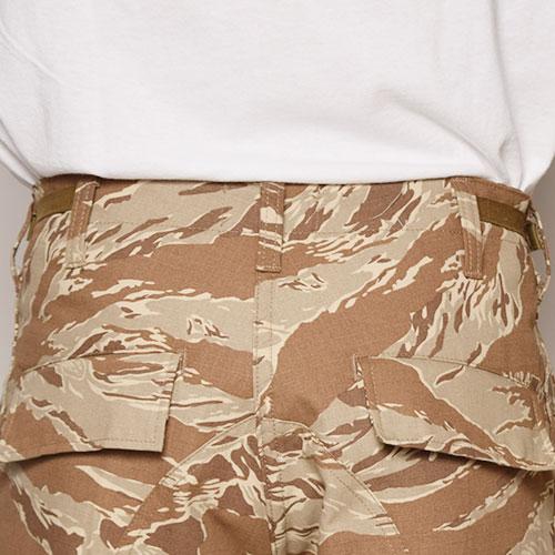 Tru-Spec/BDU 6Pocket Pants(トゥルースペック カーゴパンツ)デザートタイガーカモ [a-3153]