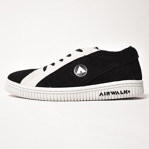 Airwalk Classics/One OG(エアウォーククラシックス ワン)ブラック [a-5349]