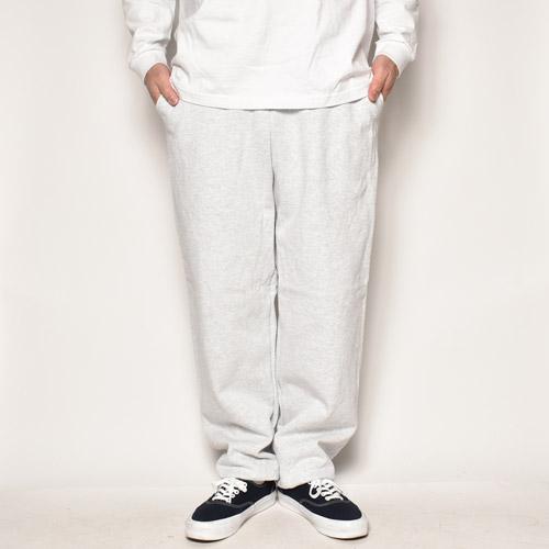 Los Angeles Apparel/14oz. Heavy Sweat Pants(ロサンゼルスアパレル スウェットパンツ)アッシュグレー [a-4549]