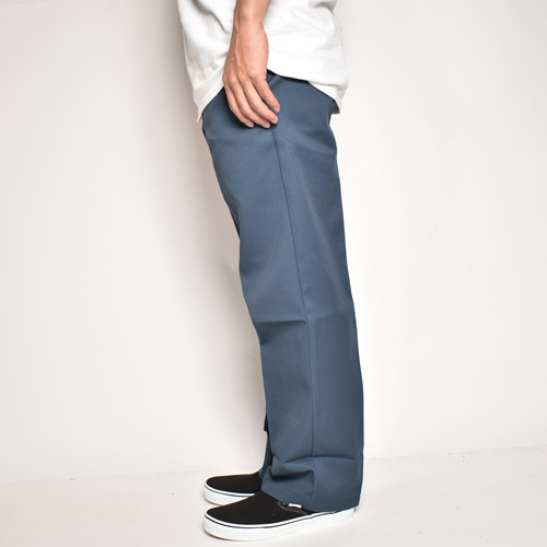 Dickies Skateboarding/874 Work Pants(ディッキーズスケート ワークパンツ)エアフォースブルー [a-5362]