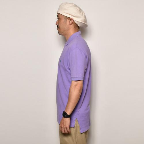 ・Polo Ralph Lauren/Polo Shirt(ラルフローレン ポロシャツ)パープル/サイズM [z-3828]