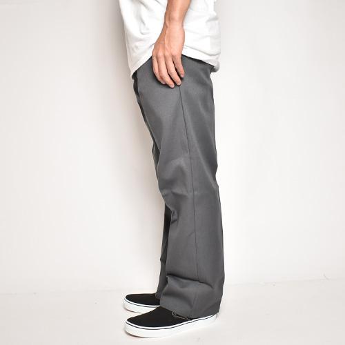 Dickies Skateboarding/874 Work Pants(ディッキーズスケート ワークパンツ)チャコールグレー [a-5365]