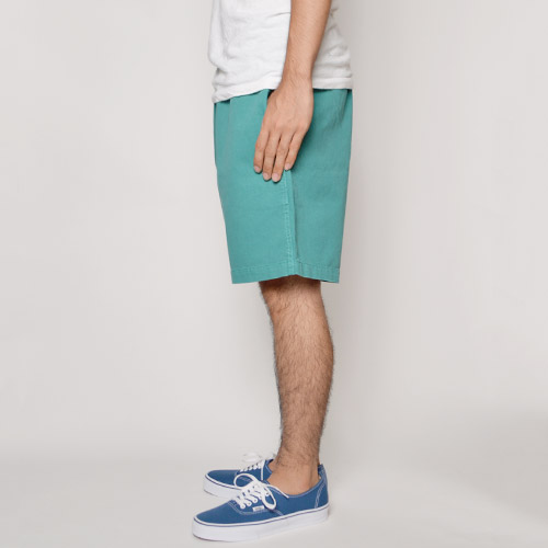 Gramicci/Original G Shorts(グラミチ オリジナル G ショーツ)グリーン [a-0244]