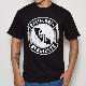 415 Clothing/California Syndicate T-shirt(415クロージング Tシャツ)ブラック [a-1839]