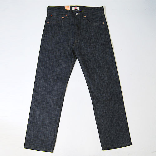 Levi's/501 Color Rigid Jeans(リーバイス 501 カラーリジッドデニム)ナイト [n-3840]