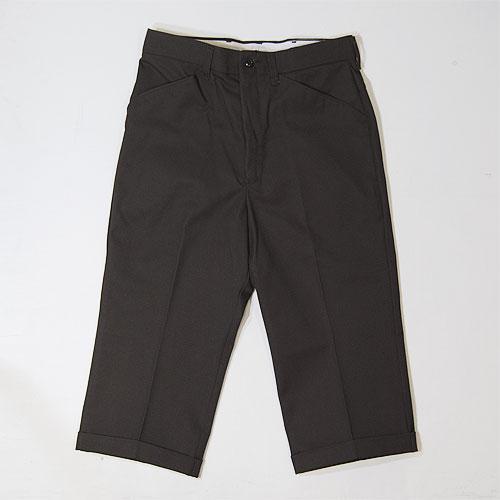 Red Kap×US/Tailored Custom 3/4 Pants(レッドキャップ×アス 7分ワークパンツ)ブラウン [n-3711]