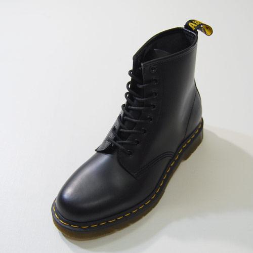 Dr.Martens/8 Hole Boots(ドクターマーチン 8ホールブーツ)ブラック [n-1705]