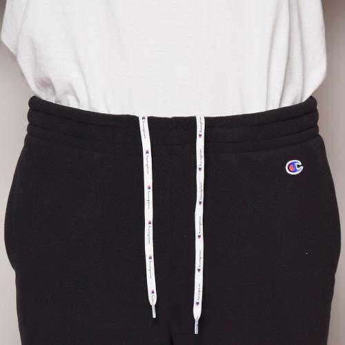 Champion/Polartec Fleece Pants(チャンピオン フリースパンツ)ブラック [a-2655]