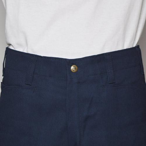 Ben Davis/Gorilla Cut Work Pants(ベンデイビス ワークパンツ)ネイビー [a-1578]