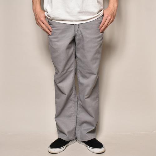 ・Ben Davis/Original Ben's Work Pants(ベンデイビス ワークパンツ)グレー [z-3161]