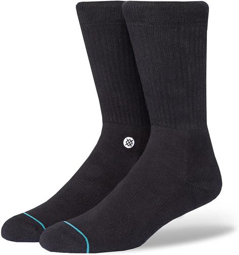 Stance Socks/Icon(スタンスソックス ソックス)[a-4017]