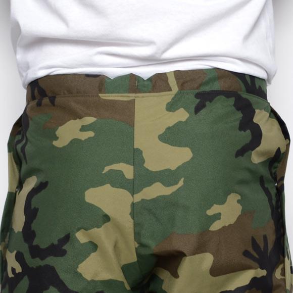 US Army/ECWCS Pants/Dead Stock(USアーミー ゴアテックスパンツ )ウッドランドカモ [n-6089]