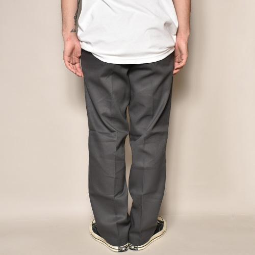 Dickies USA/874 Flex Work Pants(ディッキーズ フレックスワークパンツ)チャコールグレー [a-3746]