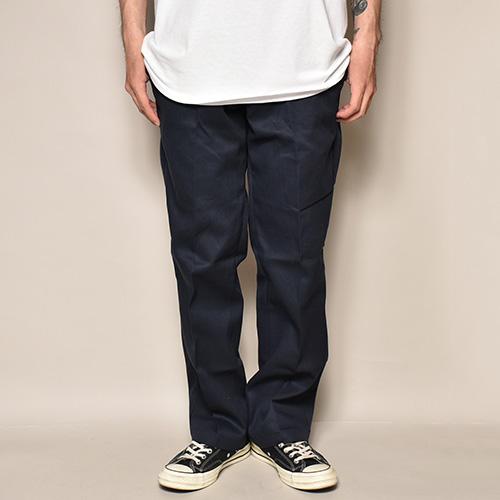Dickies USA/874 Flex Work Pants(ディッキーズ フレックスワークパンツ)ネイビー [a-3747]