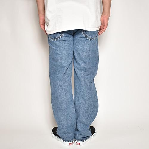 ・Carhartt/Denim Pants(カーハート デニムパンツ)インディゴ/サイズW32 [z-5312]