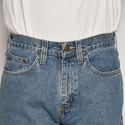 ・Carhartt/Denim Pants(カーハート デニムパンツ)インディゴ/サイズW32 [z-5313]