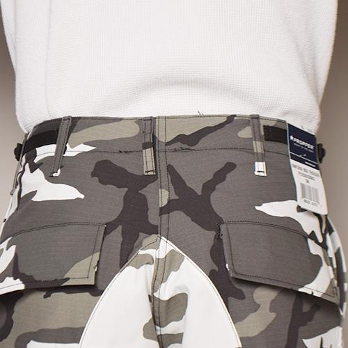 Propper/BDU 6Pocket Pants(プロッパー カーゴパンツ)アーバンカモ [a-3525]