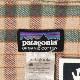 ・Patagonia/L/S Flannel Shirt(パタゴニア ネルシャツ)ベージュ×バーガンディー×グリーン/サイズM [z-3364]